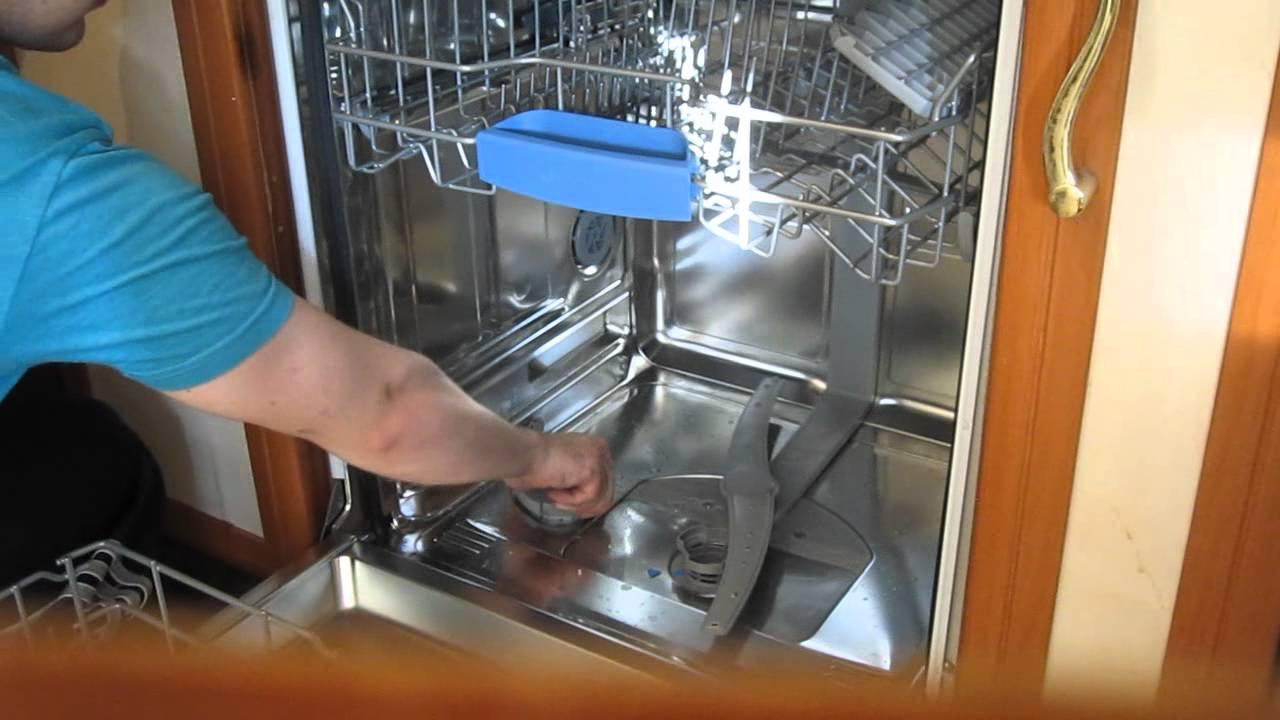Средство посудомойки своими руками