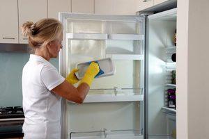 Средства для удаления запаха в холодильнике