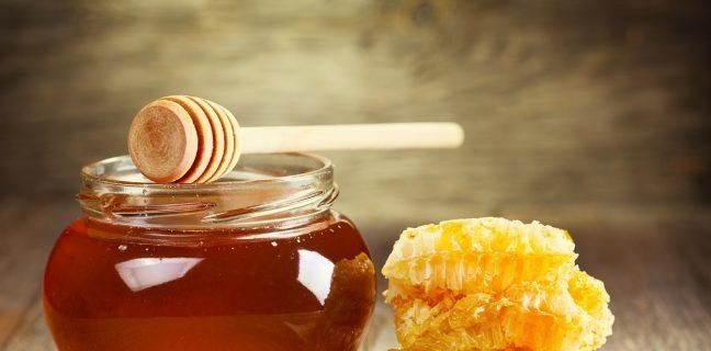 Как хранить мёд в домашних условиях 902